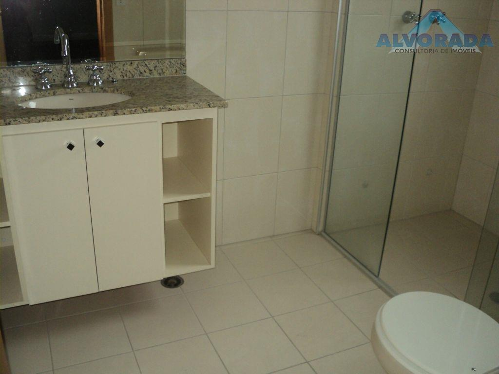 Apartamento residencial para locação, Parque Residencial Aquarius, São José dos Campos - AP5402.