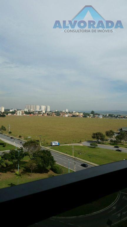 Terreno residencial à venda, Loteamento Villa Branca, Jacareí - TE0516.