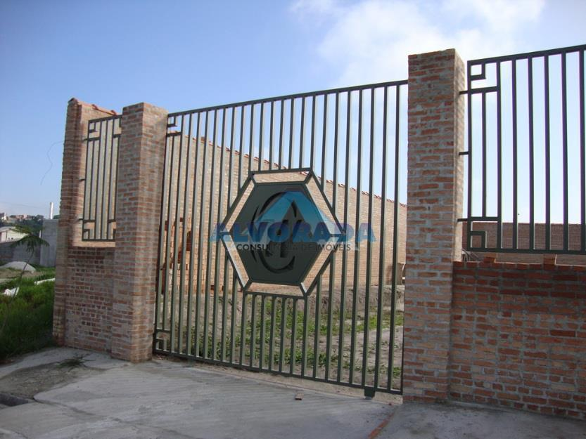 Terreno residencial à venda, Villa Branca, Jacareí - TE0510.