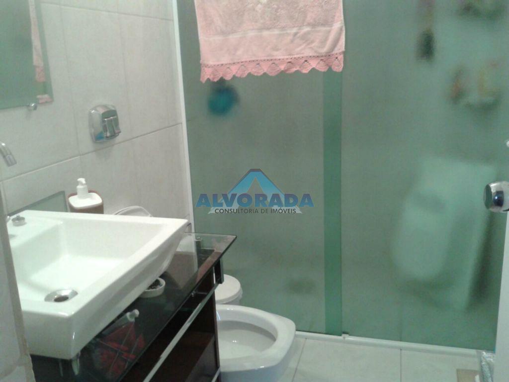 Apartamento residencial à venda, Jardim São Dimas, São José dos Campos - AP5433.