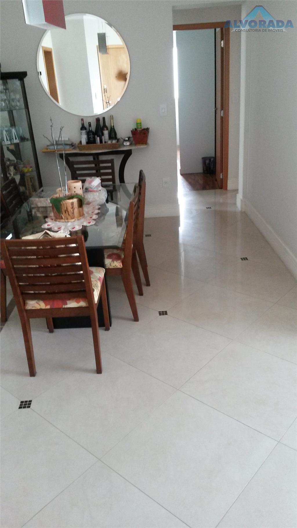 Apartamento residencial à venda, Jardim Esplanada II, São José dos Campos - AP5511.