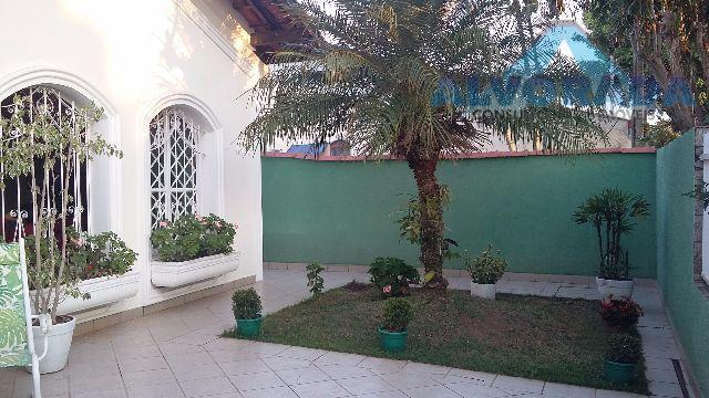 Casa residencial à venda, Bosque dos Eucaliptos, São José dos Campos - CA1295.