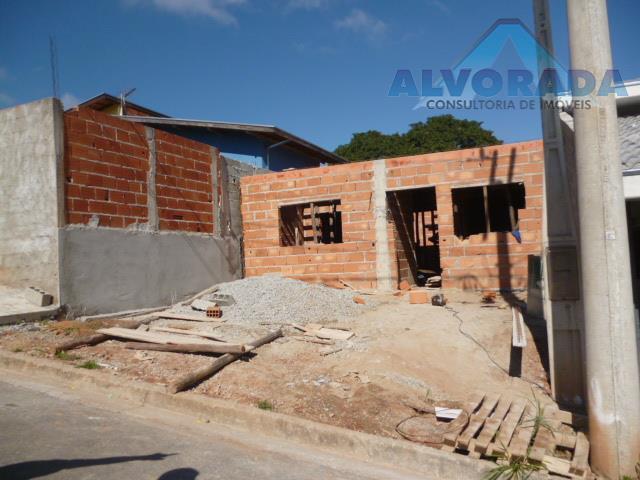 Casa residencial à venda, Jardim Santa Júlia, São José dos Campos - CA1301.