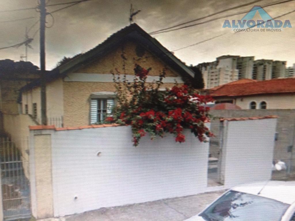 Terreno  residencial à venda, Vila Ema, São José dos Campos.