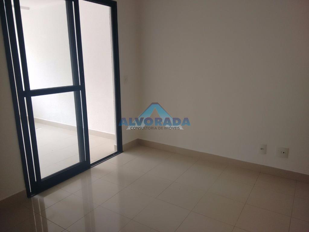 Apartamento residencial para locação, Parque Residencial Aquarius, São José dos Campos - AP3217.