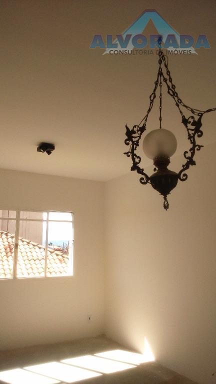 Apartamento residencial à venda, Jardim Alvorada, São José dos Campos - AP5845.