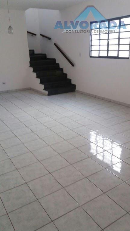 Sobrado residencial à venda, Jardim das Indústrias, São José dos Campos - SO0257.