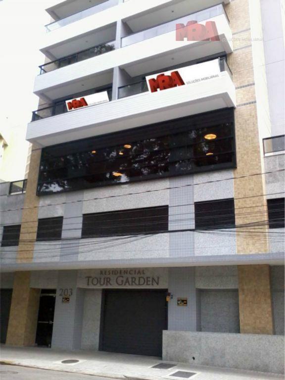 Studio residencial para locação, Centro, Curitiba.