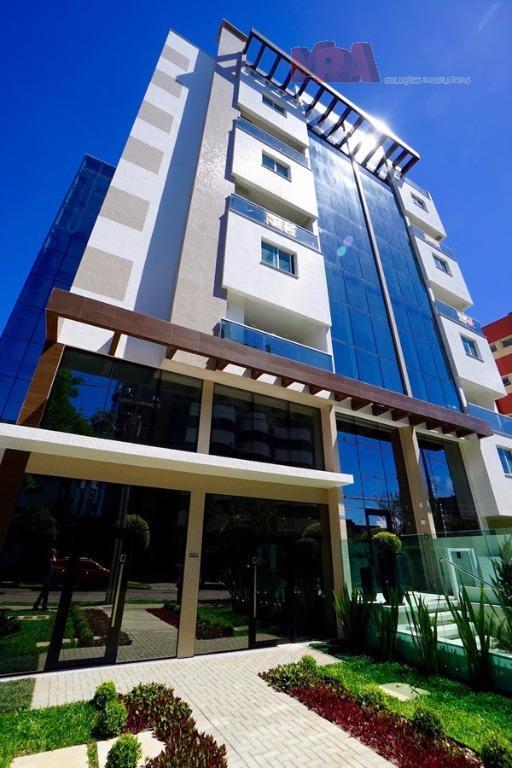 Apartamento Duplex Residencial à venda, Alto da Glória, Curitiba.