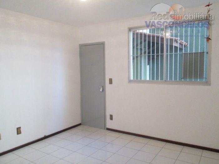 Apartamento Residencial para locação, Jardim Satélite, São José dos Campos - AP0577.
