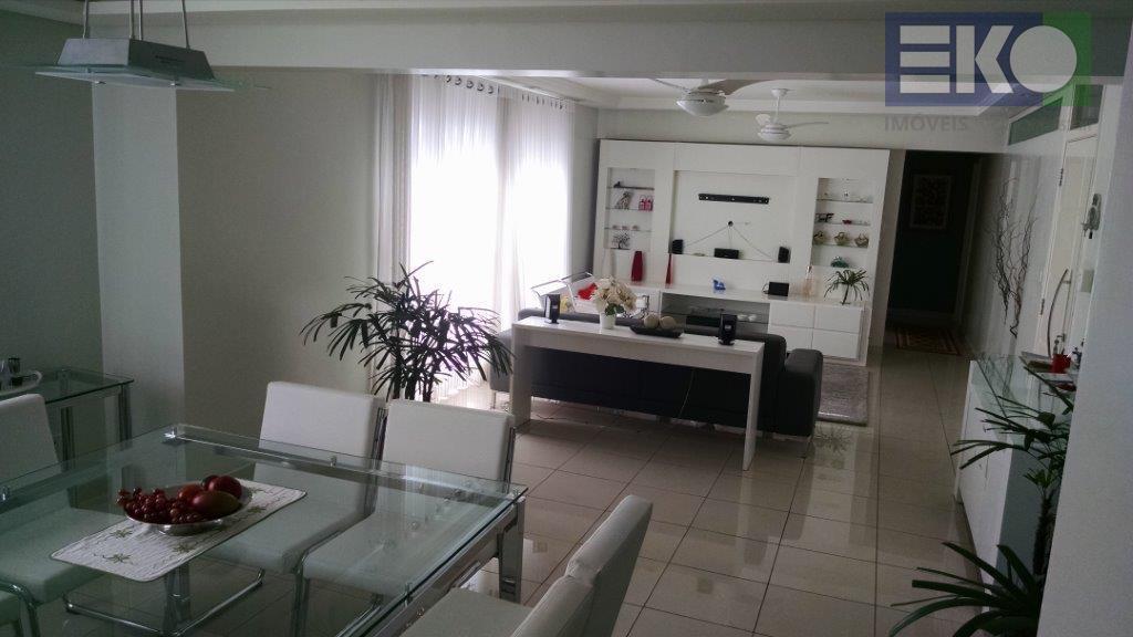 Apartamento residencial à venda, Vila Partenio, Mogi das Cruzes - AP0174.