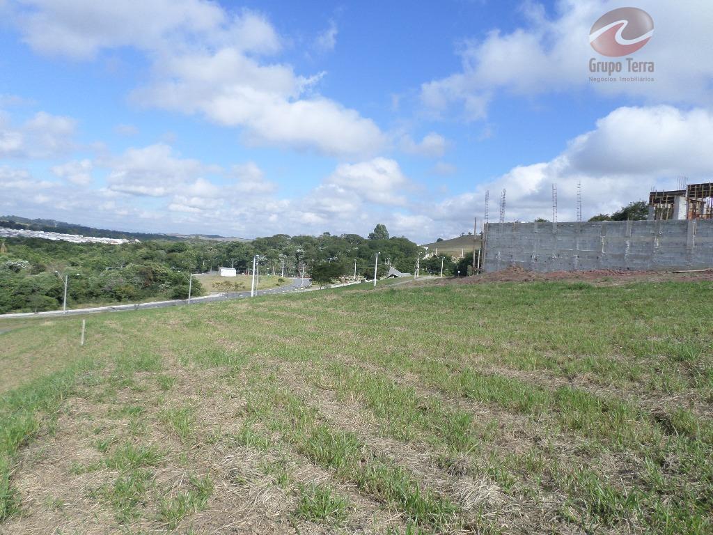 Terreno residencial à venda, Condomínio Reserva do Paratehy, São José dos Campos.
