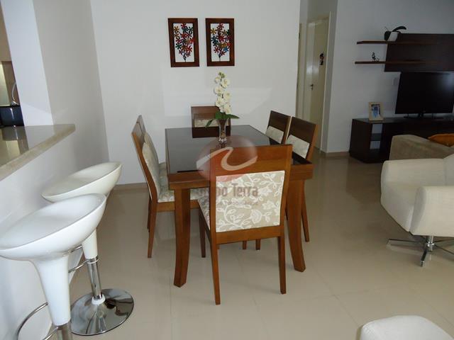 Apartamento Residencial à venda, Vila Industrial, São José dos Campos - AP2686.