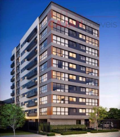 apartamentos de 3 dormitórios, com 125 m² e três vagas de garagem no bairro menino deus....