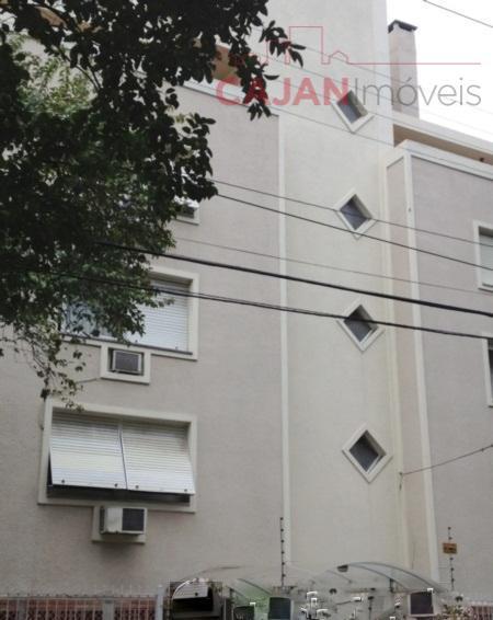 Apartamento residencial à venda, Petrópolis, Porto Alegre - AP0743.