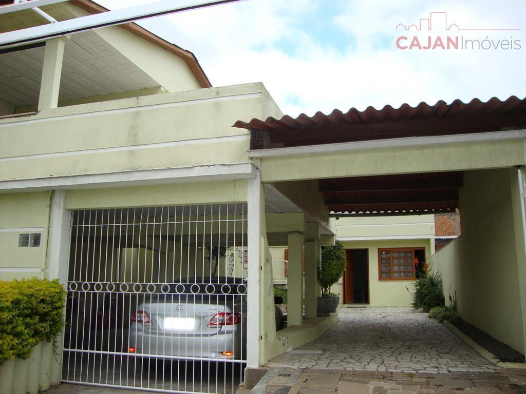 Linda Casa tipo Sobrado com 3 dormitórios no bairro Sarandi