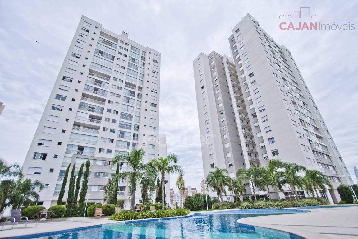 Apartamento residencial à venda, Jardim Europa, Porto Alegre - AP1121.
