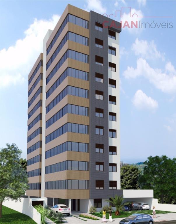 Novo - Pronto para Morar - 3 dormitórios e 2 vagas em Higienópolis