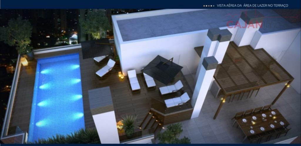 Apartamento 2 dormitórios com 1 vaga de garagem no bairro Azenha