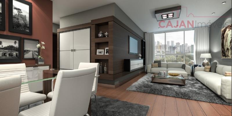 PROMOÇÂO ESPECIAL - Apartamento de 2 dormitório e 2 vagas no bairro Passo D´Areia