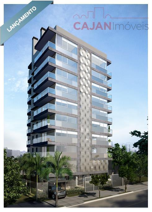 Apartamento 2 dormitórios com vaga de garagem no bairro Petrópolis