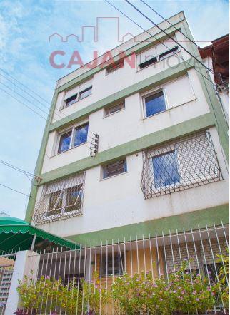 Apartamento residencial à venda, Azenha, Porto Alegre.