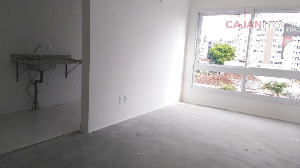 NOVO - Apartamento de 2 dormitórios com 1 vaga no bairro Santana