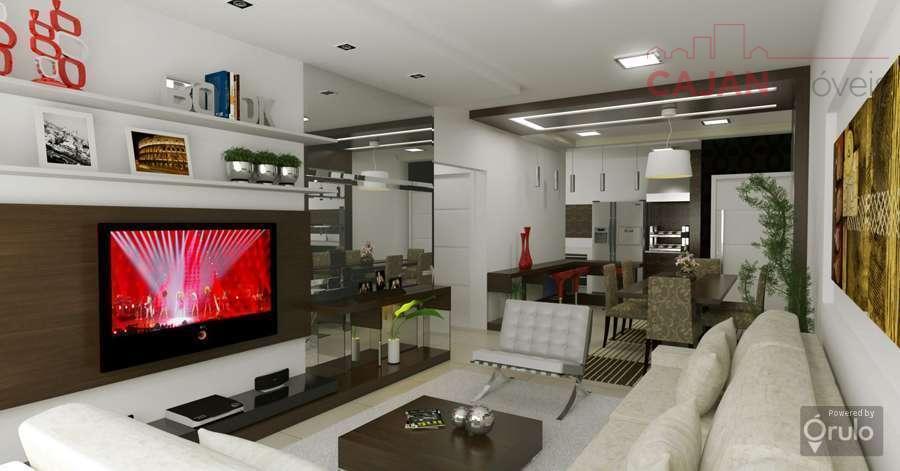 Novo, Pronto - Apartamento de 2 dormitórios com vaga de garagem no bairro Jardim Botânico