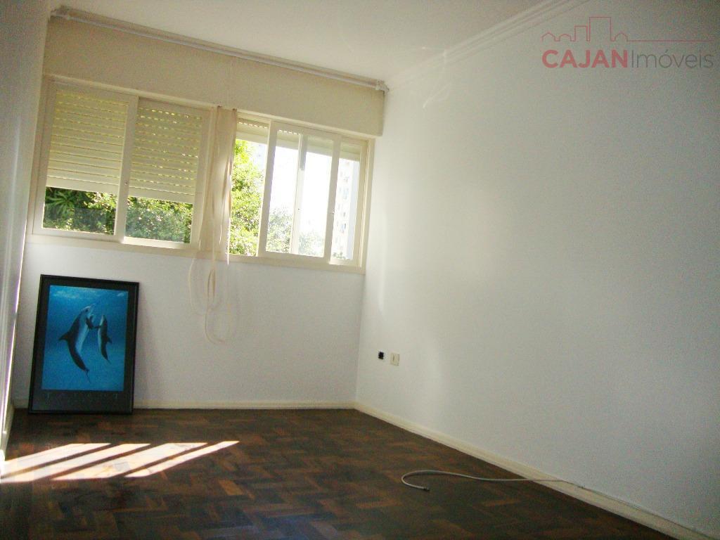 Apartamento com 2 dormitórios no bairro Jardim Botânico