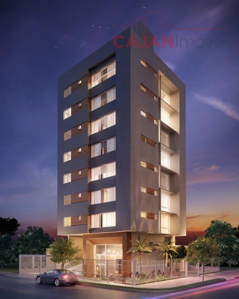 Belíssimo Empreendimento com Apartamentos de 02 dormitórios c/ Suíte e churrasqueira