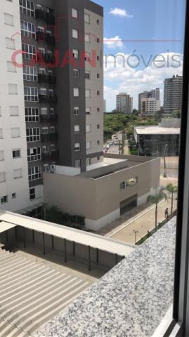 Apartamento residencial à venda, Chácara das Pedras, Porto Alegre.