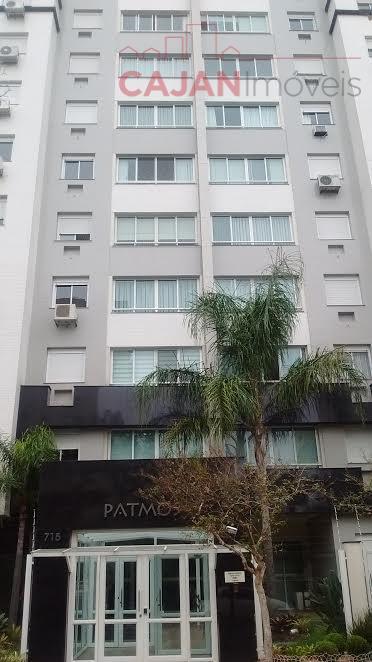 Apartamento residencial à venda, Tristeza, Porto Alegre.