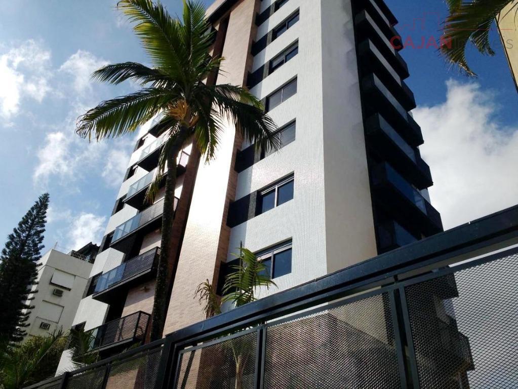 NOVO, PRONTO - Apartamento de 2 dormitórios com 2 vagas de garagem no bairro Santana