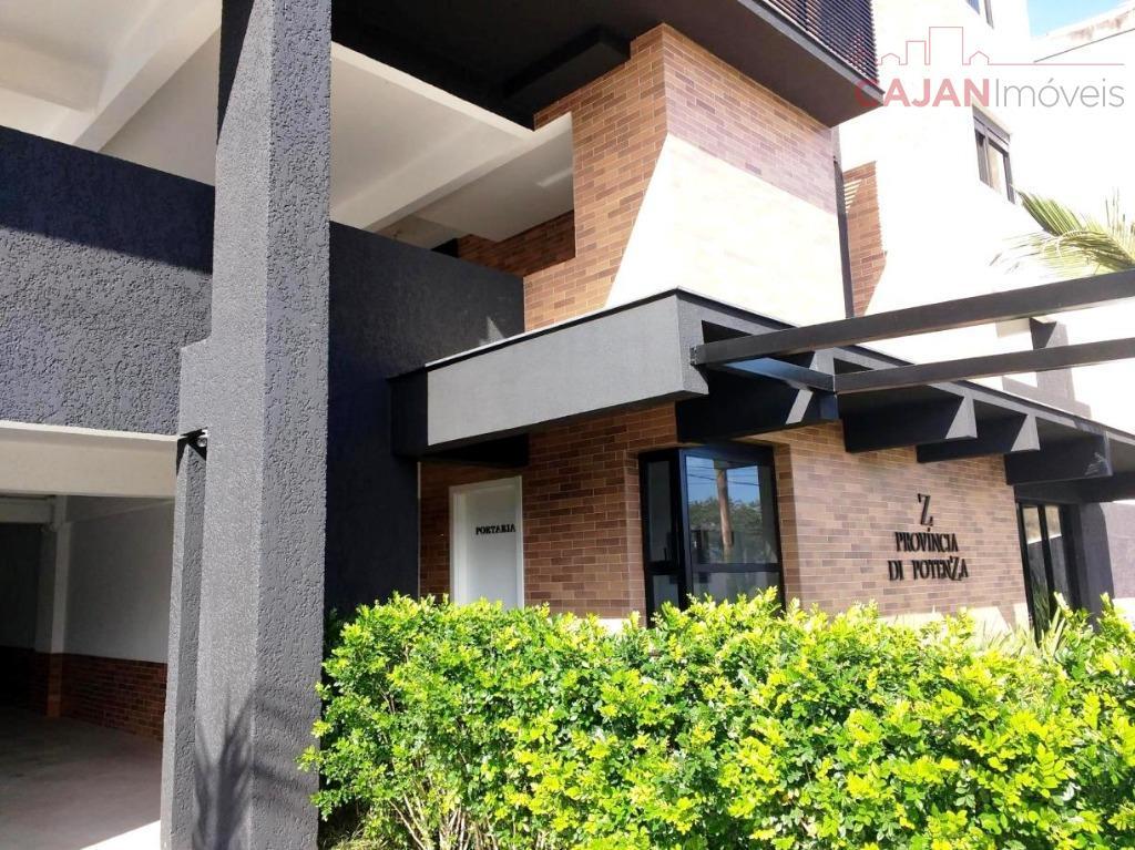 NOVO - Apartamento de 1 dormitórios com vaga de garagem no bairro Santana