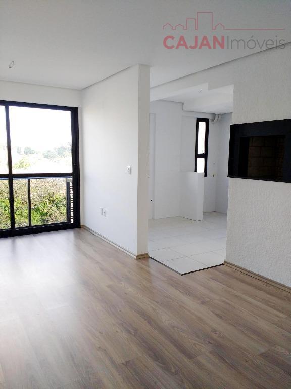 novo edifícío concluído apartamento de 1 dormitório com 1 vaga de garagem no bairro santana. living...