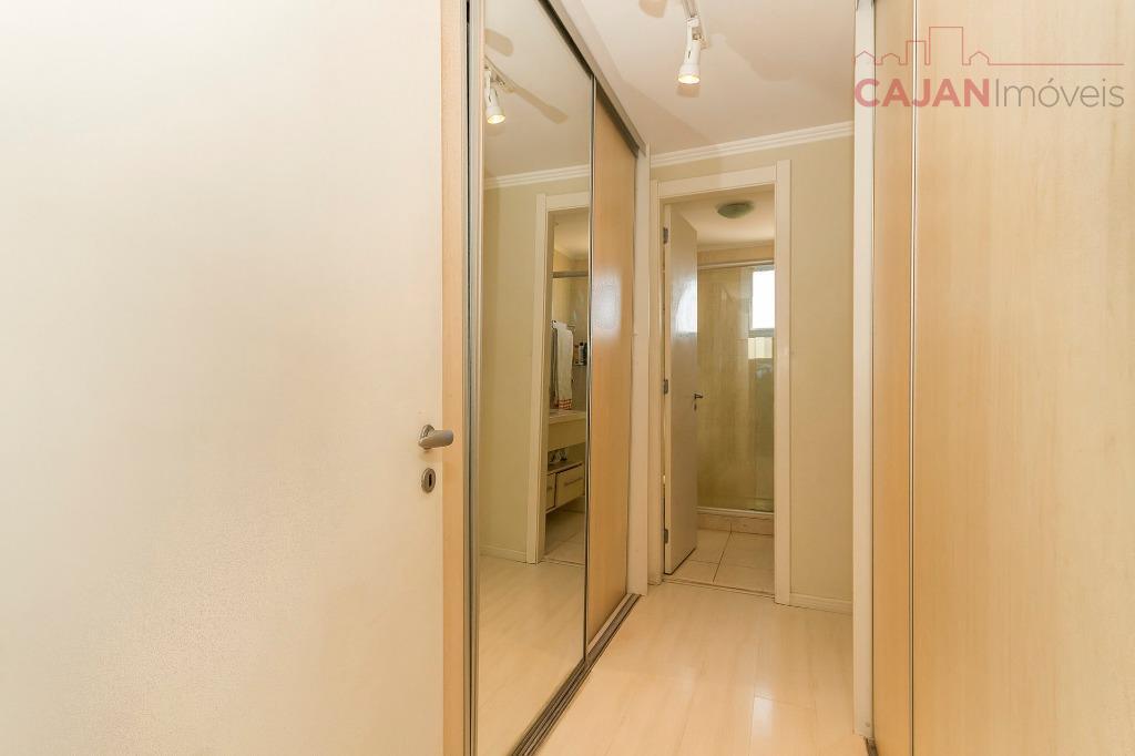 xcelente apartamento semimobiliado de 3 dormitórios com 2 vagas de garagem no jardim europa. belíssimo living...
