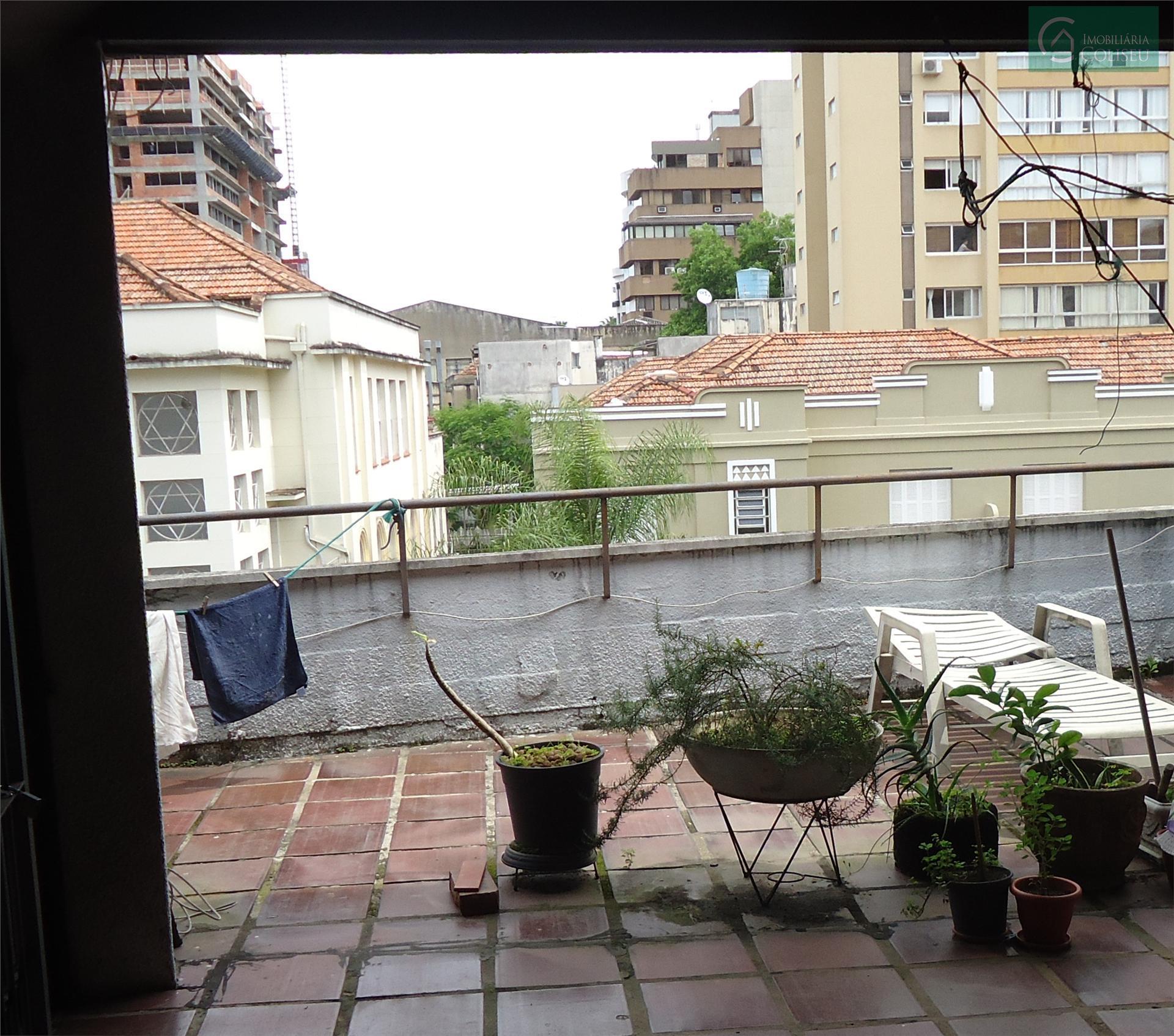 Cobertura residencial à venda, Bom Fim, Porto Alegre.