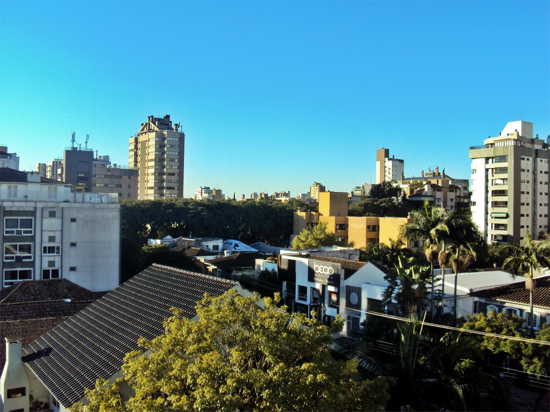 Apartamento residencial à venda, Moinhos de Vento, Porto Alegre - AP0877.