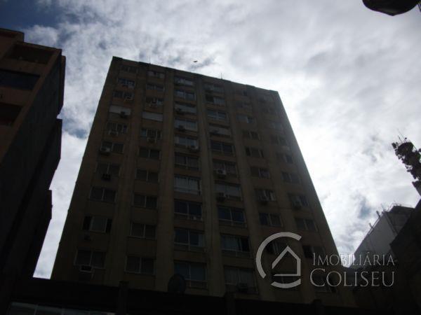 Apartamento residencial à venda, Centro Histórico, Porto Alegre - AP0026.