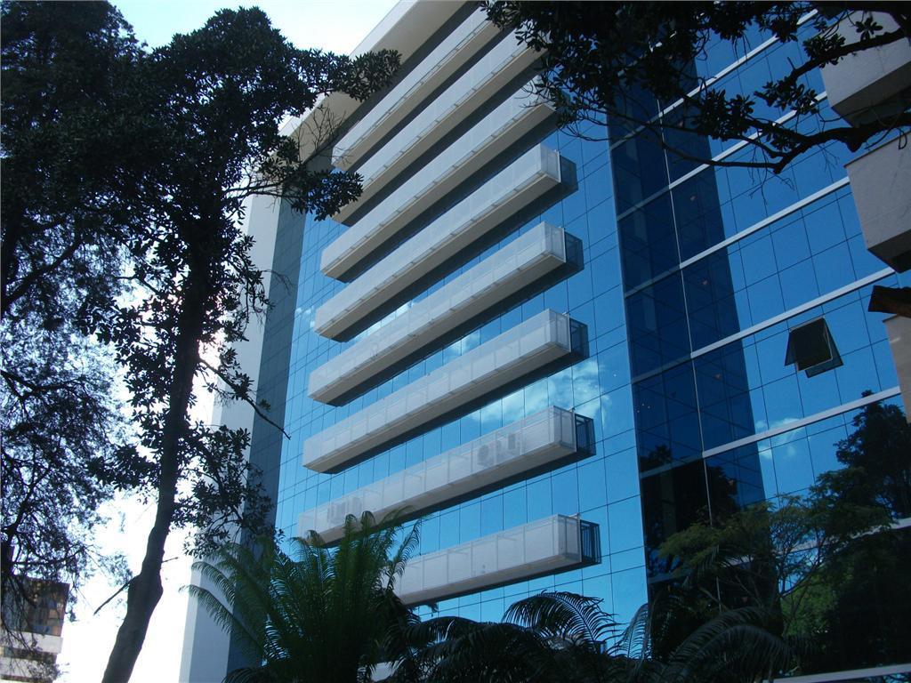 Sala comercial para locação, Floresta, Porto Alegre.