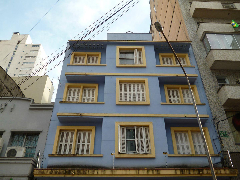 Apartamento residencial à venda, Centro, Porto Alegre - AP0959.