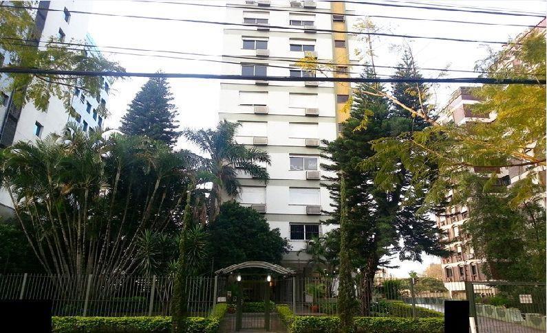 Apartamento residencial à venda, Moinhos de Vento, Porto Alegre - AP1069.