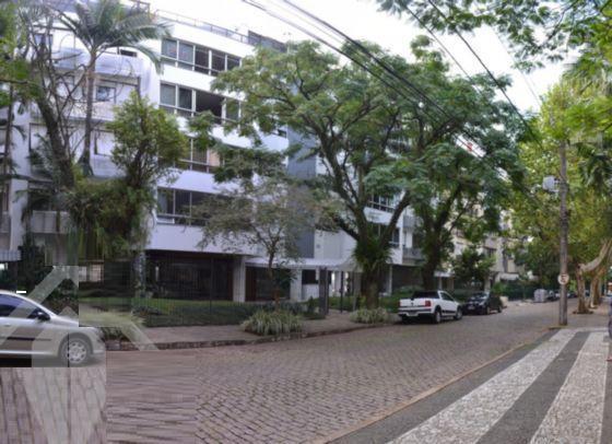 Apartamento residencial à venda, Moinhos de Vento, Porto Alegre - AP1117.