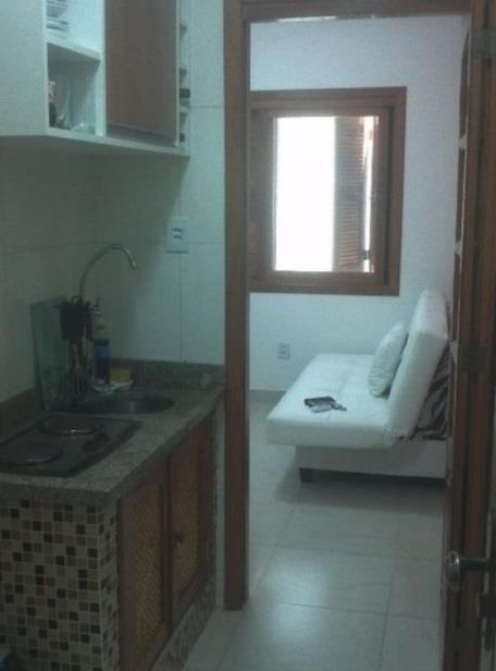 Apartamento residencial à venda, Centro Histórico, Porto Alegre - AP1125.