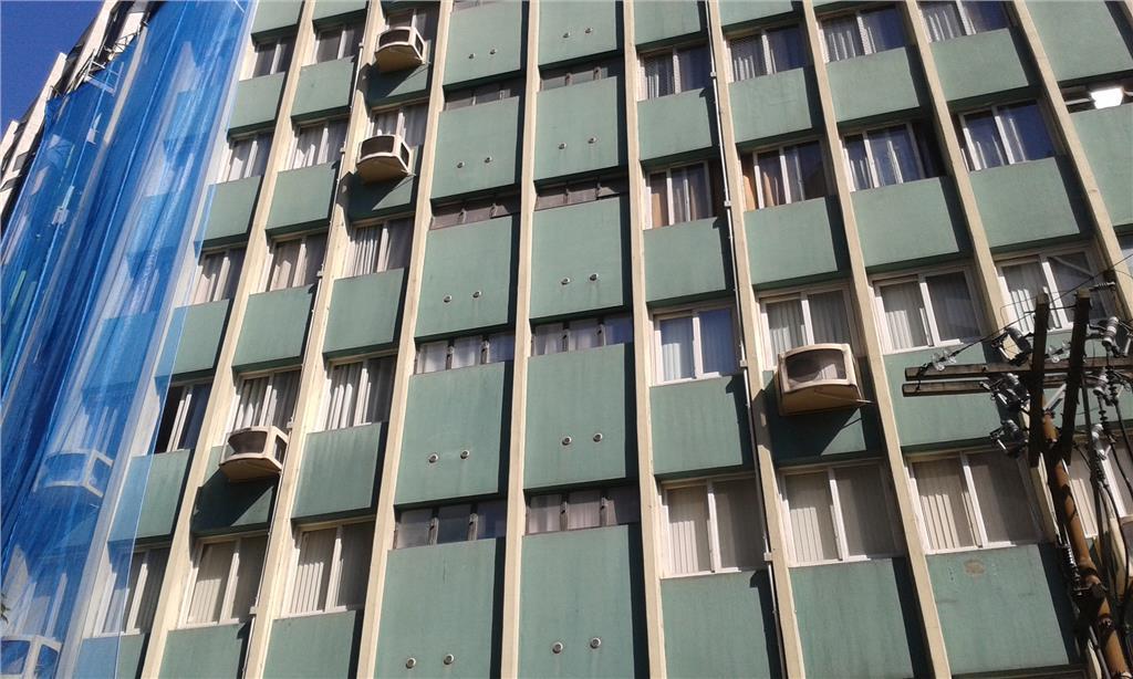 Kitnet residencial à venda, Centro, Porto Alegre.
