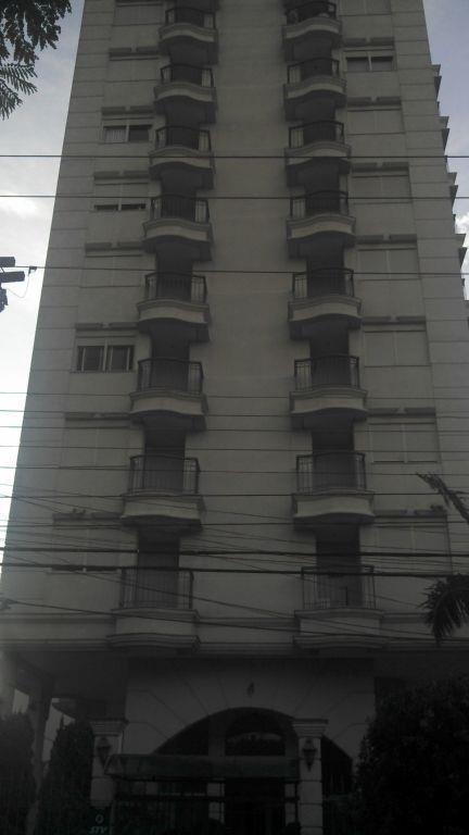 Apartamento residencial para locação, Menino Deus, Porto Alegre.