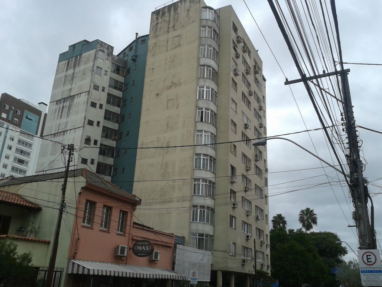 Apartamento residencial à venda, Auxiliadora, Porto Alegre - AP1167.