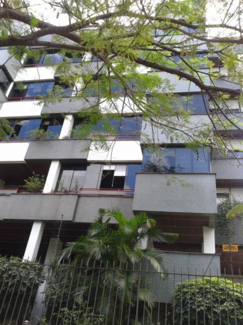 Apartamento 3 dormitóritos e 2 vagas no bairro Higienópolis