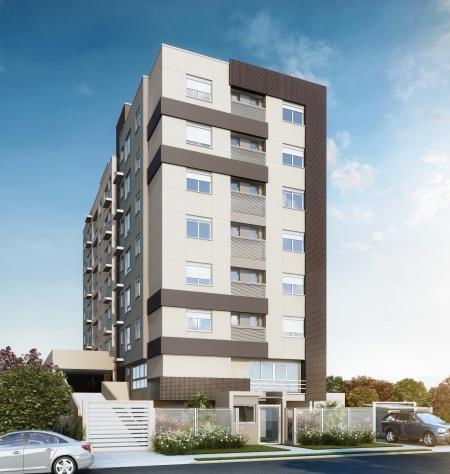 Apartamento de 2 dormitórios com 2 vagas no bairro Santana, Porto Alegre