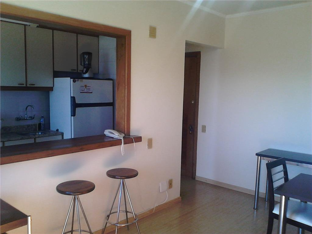 Apartamento residencial para locação, Independência, Porto Alegre - AP0946.